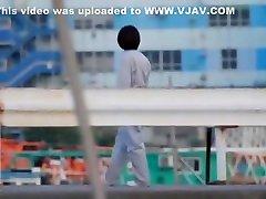 hämmastav jaapani mudel miharu izawa horny paari, solo naine jav video