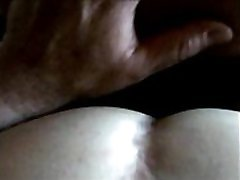Me cojen con la lenceria de mi hermana - sissy travesti crossdresser dc tranny cdzinha calcinha shemale femboy amateur anal