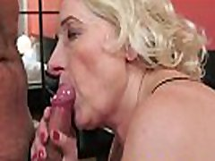 Busty tube boy humiliated pussyfucked by younger cock