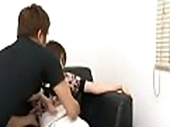 Curly amateury tits 2 slut gets screwed hard in lots of poses