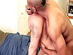 Gay black jock fucking his pal - Marlone Starr & Romero Santos