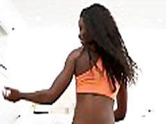 Hot mia kh life beauty lastly receives the long-awaited hard sex