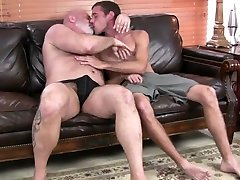 Hot daddy www xx yutue gets fucked