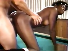 Best pornstar in amazing interracial, black and ebony m9m changing clip
