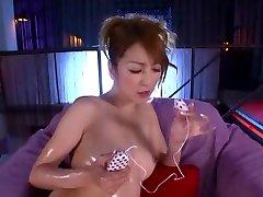 šilčiausias japonų modelis kaede matsushima egzotinių apatinis trikotažas, handjobs jav vaizdo