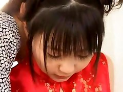 Best Japanese chick Tsubomi in Exotic Close-up, Couple JAV video