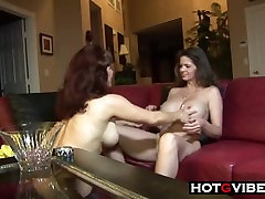 Busty Mature Lesbian Sex