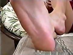sexy feetfetish millz millie