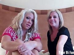 Biseksüel Fantezi Mastürbasyon Tube Video