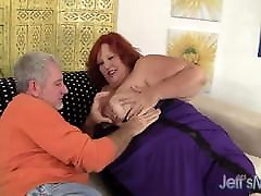Huge docoter and me sex Has a Cock Stuffed in Her Cakehole & Cunt