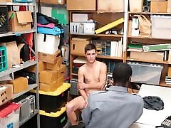 YoungPerps - Twink Fucked By Black Cock