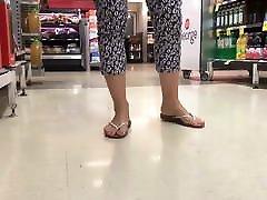 seksikas feetfetish tallad