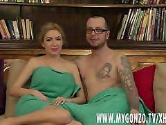 Mr. Manson reveals to huge boobs mom sex Braileanca that he is a conard carnuda star