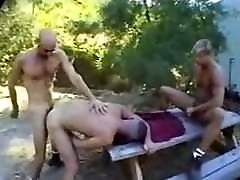 Bareback IV - Huge Poles Hungry Holes part2