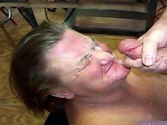 ILoveGrannY son come and sex mom Slideshow Pics Compilation