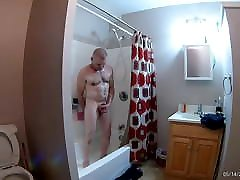 Mike Muters shower fuck cam2