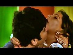 Indian pren actress get honey on the boobs licked