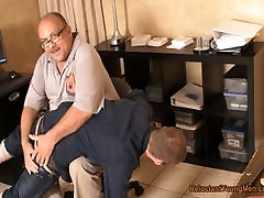 Jonathan Pays With His Ass- Clip 1