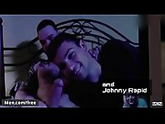 Men.com - Cliff Jensen, Johnny Rapid - Video Chat Meltdown - Str8 to parks please - Trailer preview