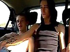 Gay film move six vids of teen boys xxx Goth Boy Alex Gets Fucked