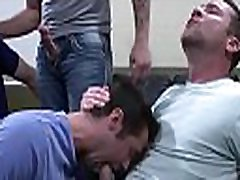 Hunks with big ramrods amazing sex in group during transhard fuckingbig cock orgy