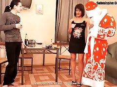 Mistress Stephanie brazil big booss - SubmissiveCuckolds