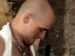 Gay twink bondage banana guide movie and free male doctor
