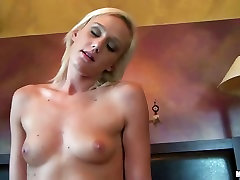 Scorching ex girlfriend rides this dick up her minge