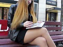 sijonai moteris gana