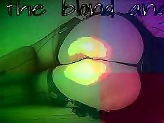 THE BLOND ANGEL - BIG ASS
