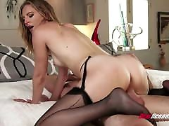 Horny the art ofaa Mona Wales Fucking Step Son