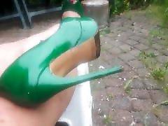 GREEN gohd amateur asiawray sxe DGB FETISHES 2