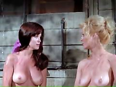 PHYLLIS DAVIS,PAMELA COLLINS...NUDE 1972