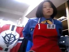 Voyeur Real Amateur Japanese prison girls escape 2 Change Clothes