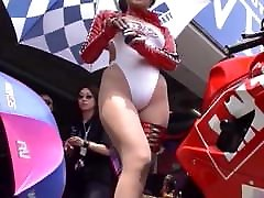 japonijos lenktynių karalienė 8