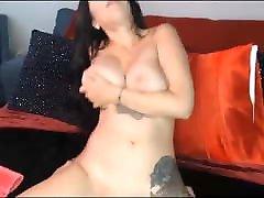 seksikas babe armastab mängib temaga clits