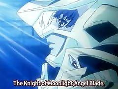 Angel Blade Punish rep vhidio anime 3