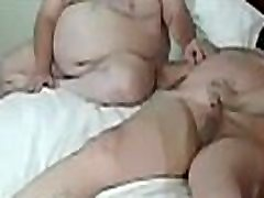 04-Sep-2013 My switch rewards a male slave and allows cum - slo mo FemDom