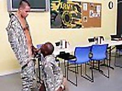 Download virgin fuck black gay man Yes Drill Sergeant!