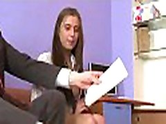 Excited old teacher is pounding chick&039s vagina tenaciously