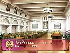 クラ☆クラ CLASSY☆CRANBERRY&rsquoS 九条 翼b h scene-hentai game