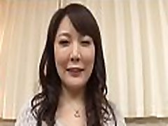 Cute japanese playgirl experiences uncouth 3some untill wife xxx