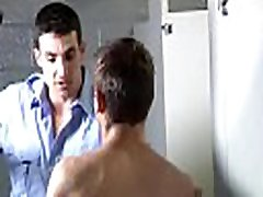 Non-professional twinks feel moody for some wicked anal and blowjob