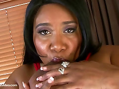 Black hindi mai bp xxx Cotton Candi Fucks Her 56m Tits