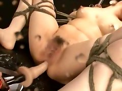 Incredible Japanese chick Kokona Wakai in Crazy Fetish, full story brazzers JAV clip