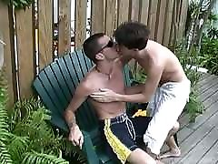 Young Eion and Joey Fuck