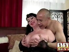 Pussy Licked BBW Alexis Couture