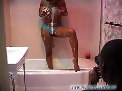 big bf video hd bf in shower