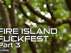 Men.com - Brandon Cody and Colby Keller - Fire Island Fuckfe