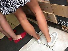legs and milf klixen